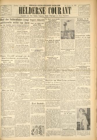 Heldersche Courant 1948-12-11