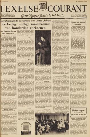 Texelsche Courant 1967-05-09