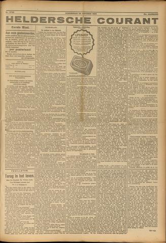 Heldersche Courant 1923-10-25