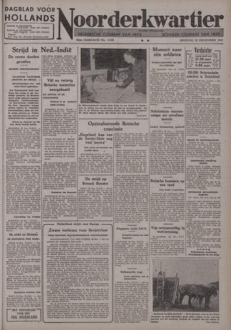 Dagblad voor Hollands Noorderkwartier 1941-12-30