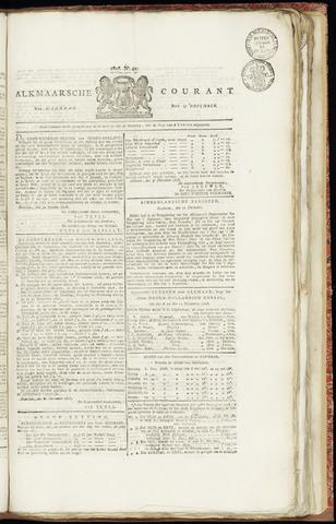 Alkmaarsche Courant 1828-11-17