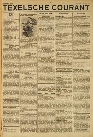 Texelsche Courant 1943