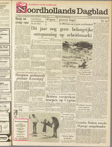 Noordhollands Dagblad : dagblad voor Alkmaar en omgeving 1964-02-20