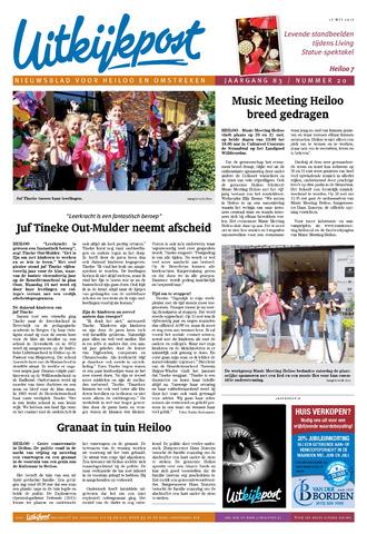 Uitkijkpost : nieuwsblad voor Heiloo e.o. 2017-05-17