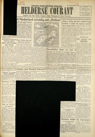 Heldersche Courant 1950-10-06