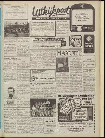 Uitkijkpost : nieuwsblad voor Heiloo e.o. 1981-05-20