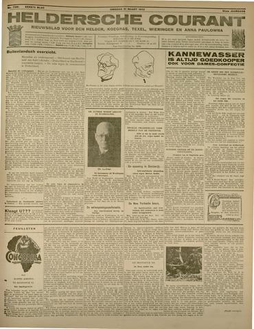 Heldersche Courant 1933-03-21