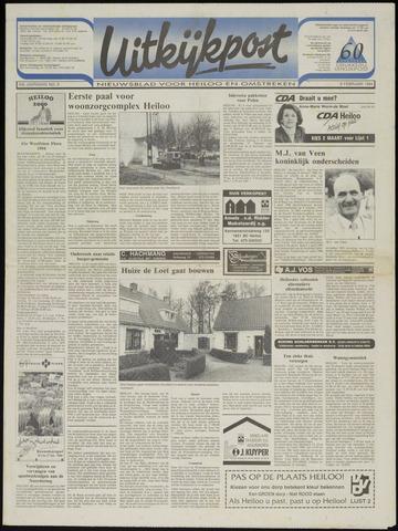 Uitkijkpost : nieuwsblad voor Heiloo e.o. 1994-02-09