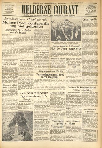 Heldersche Courant 1953-05-15