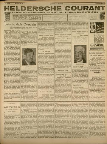 Heldersche Courant 1935-05-14