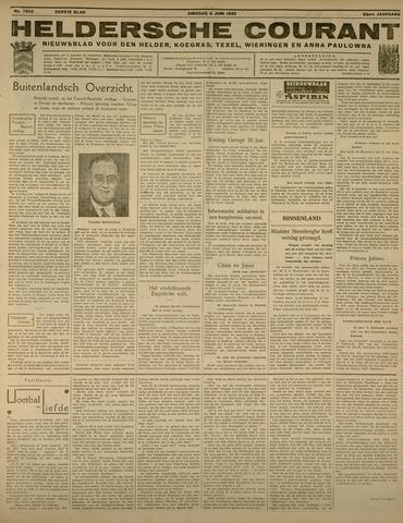 Heldersche Courant 1935-06-04