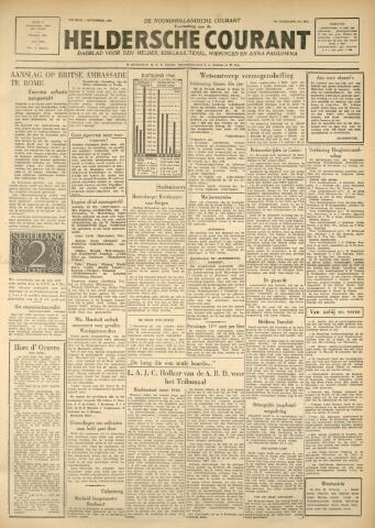 Heldersche Courant 1946-11-01