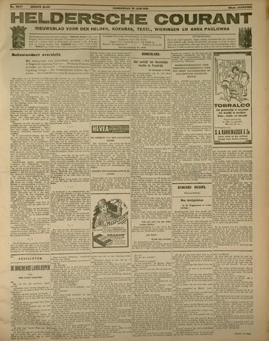 Heldersche Courant 1931-06-18