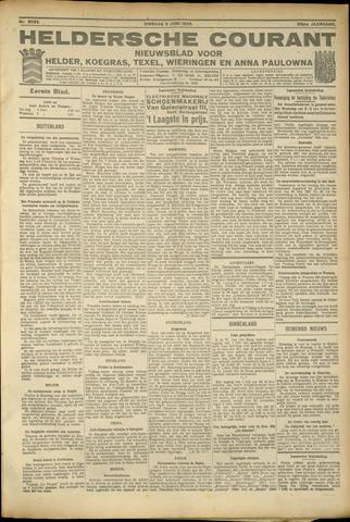 Heldersche Courant 1925-06-02