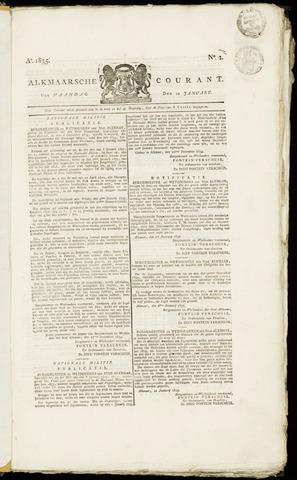 Alkmaarsche Courant 1835-01-12