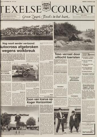 Texelsche Courant 1996-08-13