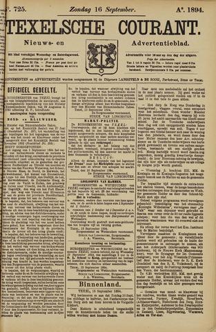 Texelsche Courant 1894-09-16