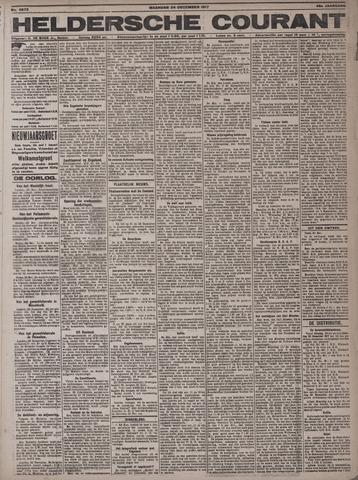 Heldersche Courant 1917-12-24