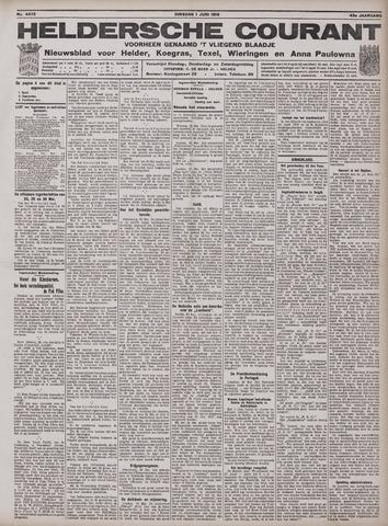 Heldersche Courant 1915-06-01