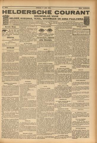 Heldersche Courant 1924-06-17