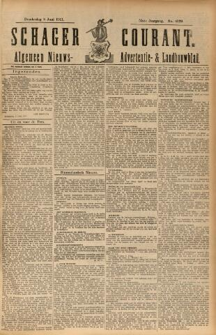 Schager Courant 1911-06-08