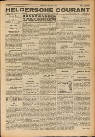 Heldersche Courant 1929-10-15