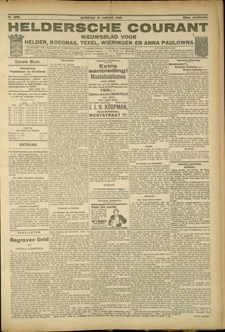 Heldersche Courant 1925-01-31