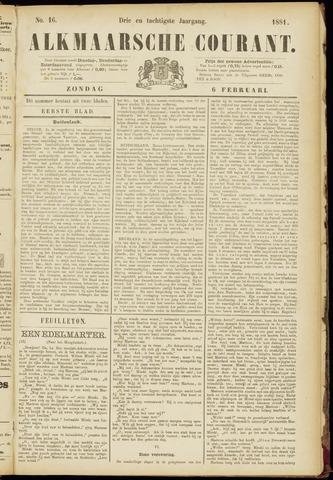 Alkmaarsche Courant 1881-02-06