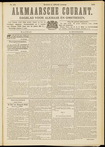 Alkmaarsche Courant 1913-12-15