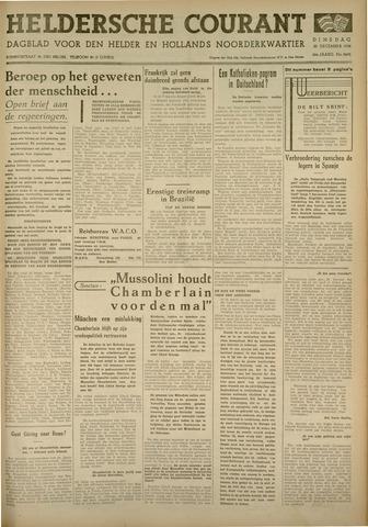 Heldersche Courant 1938-12-20