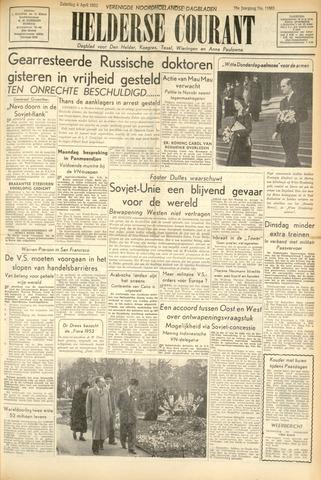 Heldersche Courant 1953-04-04