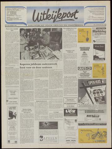 Uitkijkpost : nieuwsblad voor Heiloo e.o. 1998-09-30