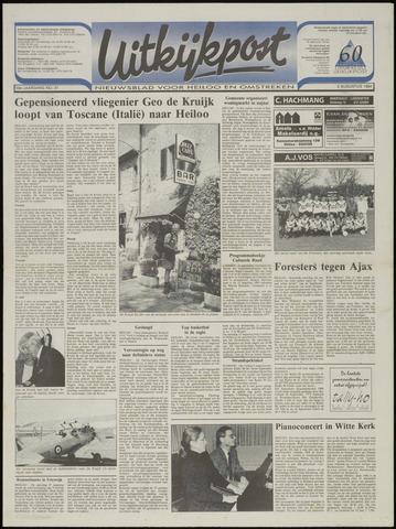 Uitkijkpost : nieuwsblad voor Heiloo e.o. 1994-08-03