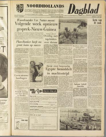 Noordhollands Dagblad : dagblad voor Alkmaar en omgeving 1962-07-03