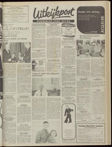 Uitkijkpost : nieuwsblad voor Heiloo e.o. 1979-04-11