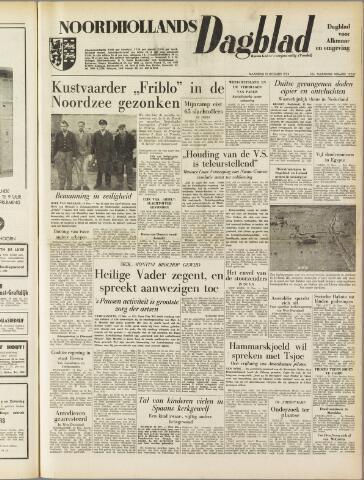 Noordhollands Dagblad : dagblad voor Alkmaar en omgeving 1954-12-13