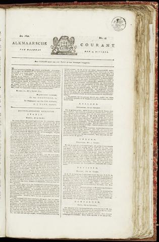 Alkmaarsche Courant 1820-10-23