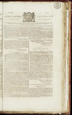 Alkmaarsche Courant 1825-02-21