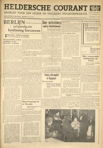 Heldersche Courant 1940-01-27