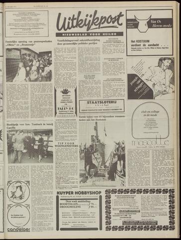 Uitkijkpost : nieuwsblad voor Heiloo e.o. 1979-10-31