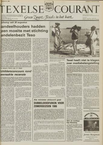 Texelsche Courant 1984-08-14