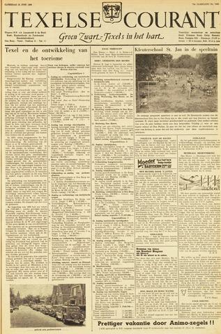 Texelsche Courant 1960-06-25