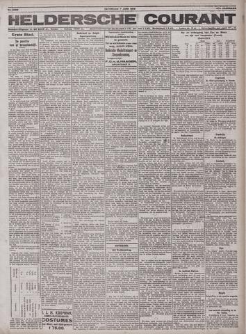 Heldersche Courant 1919-06-07