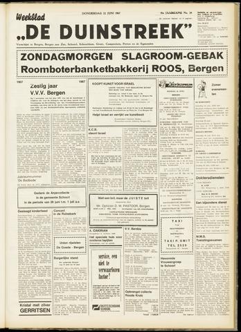 De Duinstreek 1967-06-22