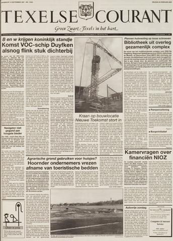 Texelsche Courant 2002-02-22