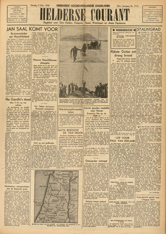 Heldersche Courant 1948-02-03