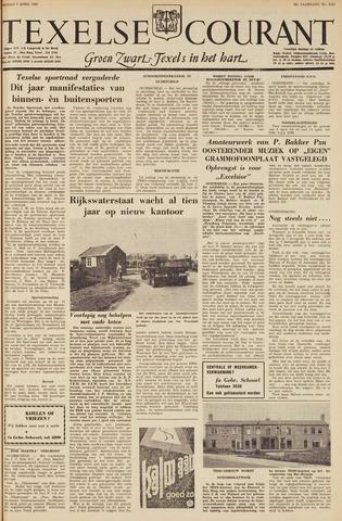 Texelsche Courant 1967-04-07