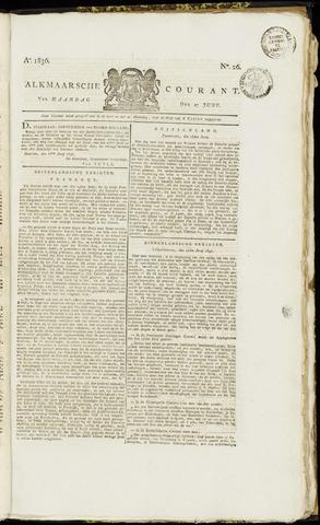 Alkmaarsche Courant 1836-06-27
