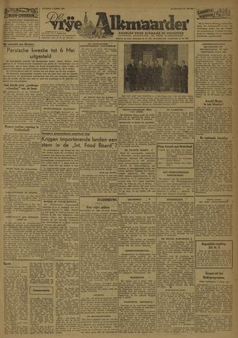 De Vrije Alkmaarder 1946-04-05