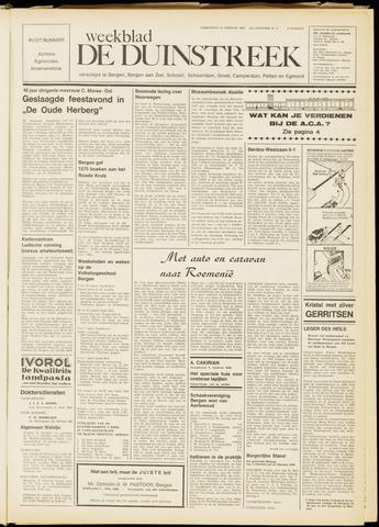 De Duinstreek 1968-02-15